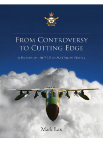 History of the F111 Bomber Aircraft In RAAF Service