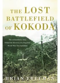 Kokoda Lost Battlefield
