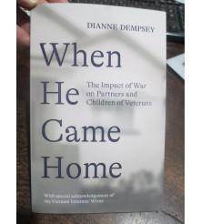 Australian Vietnam Veterans' Wives When He Came Home