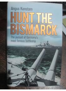 Hunt The Bismarck Germany's Famous Battleship