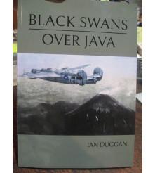 Black Swans Over Java 25 Sqn RAAF