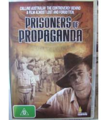 Calling Australia Japanese Invasion Propaganda Film WWII Starring Aust POW
