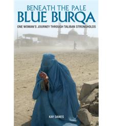 Australian Woman's Journey through Taliban strongholds