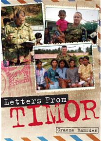 Australian Digger Letters From Timor