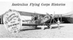Australian Flying Corps - AFC
