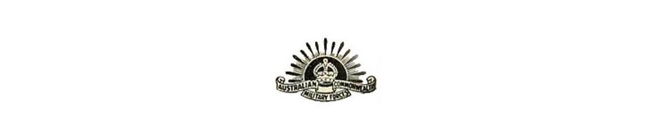 Australian Military Books History of Australian World War 2 BATTLES