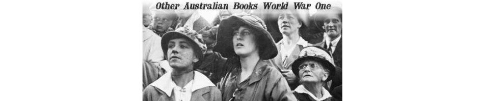 Australian  MILITARY BOOKS Bookstore selling Australian War Books