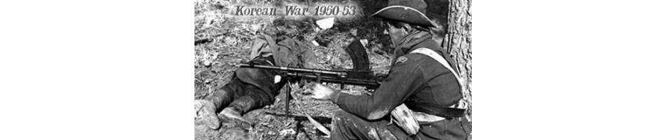 KOREAN WAR 1950-53  | Australian MILITARY BOOKS |