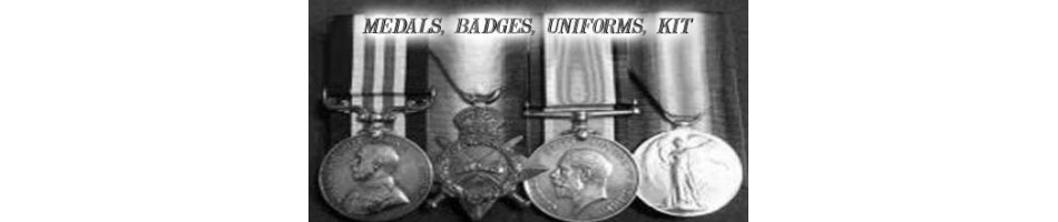 Books about WW1 Medals Badges Uniforms 1914-18  MILITARY BOOKS