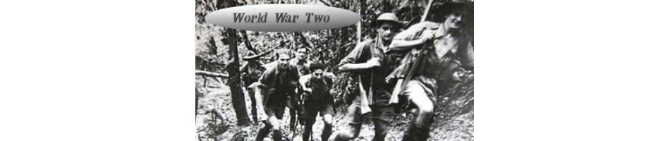 Australian WW2 Book, World War Two Military Books Online, Australia