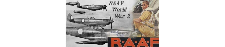 Buy RAAF Military Books | Battle of Britain | Bomber Command | Japanese Air War |