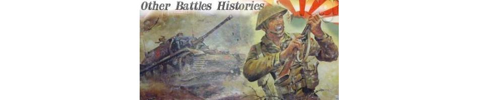 Australian WW2 Battles Crete Greece Malaya Singapore War Books