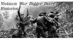 Digger Diary / Stories / Biographies