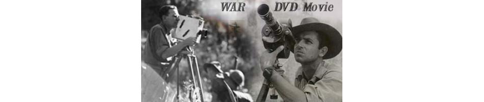 Australian War Movies DVD
