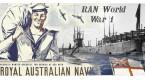 Australian Navy WWI 1914-1920