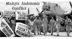 MALAYAN CONFLICT