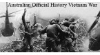 Official History Vietnam War