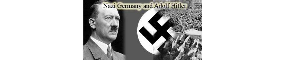 Books about | Adolf Hitler | Nazi Germany