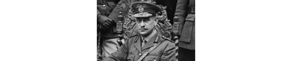 General Monash | books | war books