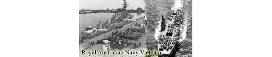 Royal Australian Navy | Vietnam War