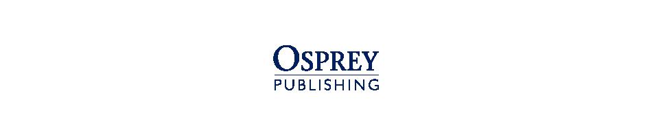Osprey Books Campaign Series