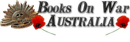 Books On War Australia